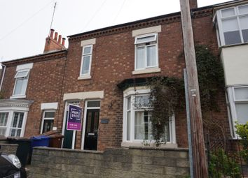 4 bed town house for sale in Oxley Road, Burton-On-Trent DE15
