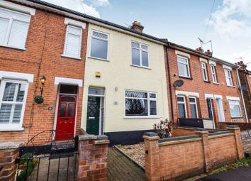 Thumbnail 3 bed terraced house for sale in Butts Road, Stanford-Le-Hope