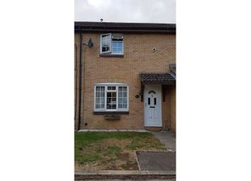 Thumbnail 3 bed terraced house for sale in Heather Close, Carterton