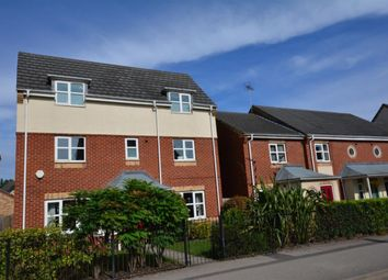 Thumbnail 4 bed detached house for sale in Ashgate Road, Hucknall, Nottingham