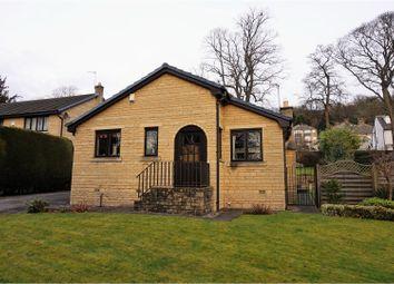 Thumbnail 3 bed detached bungalow for sale in Oakridge Court, Bingley