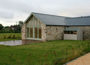 Thumbnail 3 bed detached house to rent in Dairy Cottage, Ifton Hill, Portskewett
