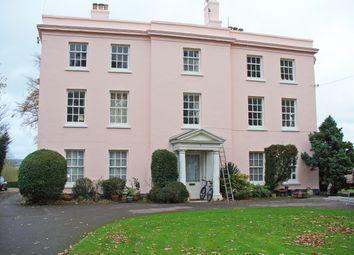 Thumbnail 2 bed maisonette to rent in Old Ebford Lane, Ebford, Exeter