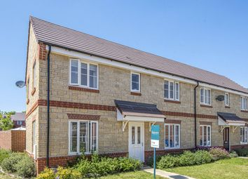 Thumbnail 3 bed semi-detached house for sale in Thomas Way, Abingdon, Oxfordshire