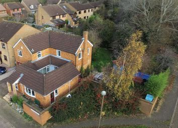 Thumbnail 4 bedroom detached house for sale in Stokenchurch Place, Bradwell Common