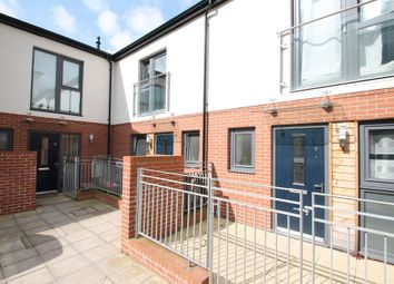 Thumbnail 3 bed terraced house to rent in Madison Walk, Edgbaston