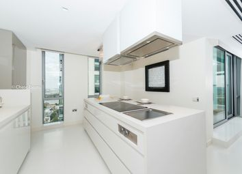 Thumbnail 3 bedroom flat to rent in Pan Peninsula Square, West Tower, Canary Wharf