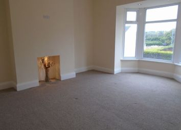 Thumbnail 2 bedroom flat to rent in Millbank Terrace, Bedlington