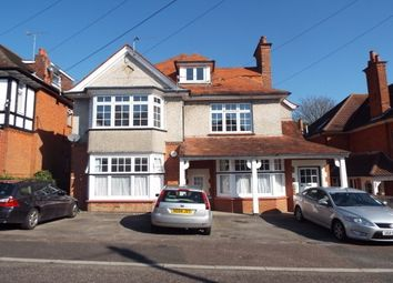 Thumbnail 2 bedroom flat to rent in Rosemount Road, Westbourne, Bournemouth