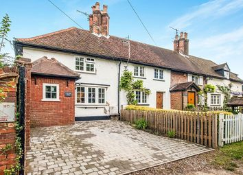 Thumbnail 2 bed terraced house for sale in Bedmond Road, Bedmond, Abbots Langley