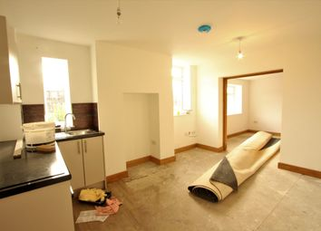 Thumbnail 1 bed flat to rent in Shaw Heath, Stockport