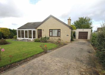 Thumbnail 3 bed detached bungalow for sale in Fairway Avenue, Elgin