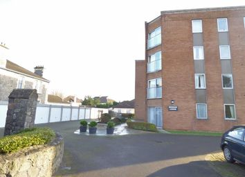 Thumbnail 1 bed flat to rent in Clarence Road East, Weston-Super-Mare