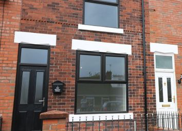 Thumbnail 2 bed terraced house for sale in Skipton Street, Bolton