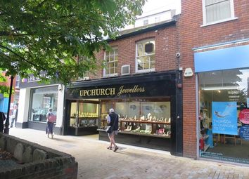 Thumbnail Retail premises to let in 1 St. Nicholas Passage, Colchester, Essex