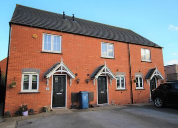 Thumbnail 2 bed town house to rent in Woodhouse Gardens, Ruddington, Nottingham