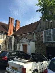 Thumbnail 3 bedroom shared accommodation to rent in Aynscombe Angle, Kent
