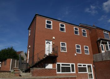 Thumbnail 1 bed flat to rent in Bentley Parade, Meanwood, Leeds