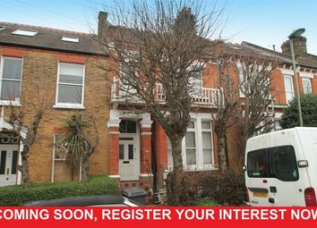 Thumbnail 5 bed terraced house for sale in Durham Road, East Finchley