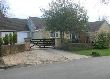 Thumbnail 5 bed detached house for sale in Back Street, Ashton Keynes, Swindon, Wiltshire