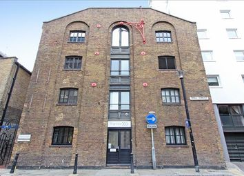 Thumbnail Office for sale in Unit 4, Unity Wharf, Mill Street, London
