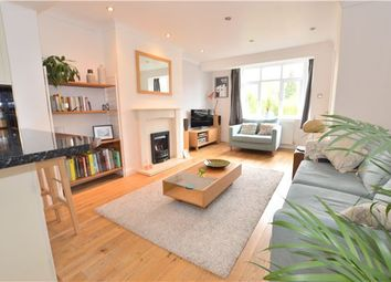 Thumbnail 2 bed semi-detached house for sale in Dynes Road, Kemsing, Sevenoaks, Kent