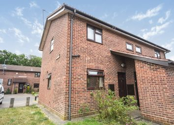 Thumbnail 1 bed flat for sale in Belvawney Close, Chelmsford