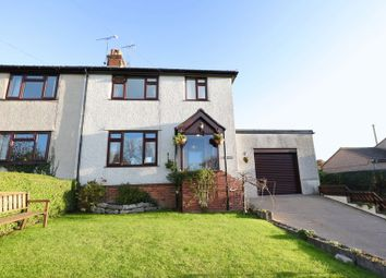 Thumbnail 3 bed semi-detached house for sale in Moelfre, Abergele