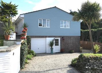 4 bed detached house for sale in Bodinnick, Fowey PL23