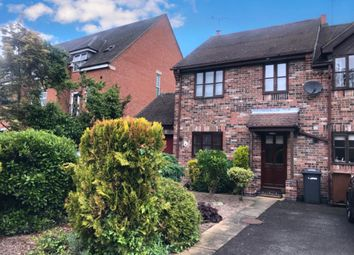 Thumbnail 3 bed property to rent in The Riverbank, Willington, Derby