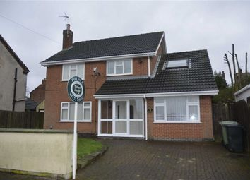 Thumbnail 4 bed property for sale in Albert Street, South Normanton, Alfreton