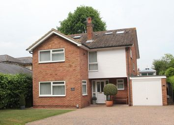 Thumbnail 5 bedroom detached house for sale in Lexden Road, Colchester