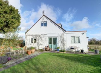 Thumbnail 4 bed bungalow for sale in Bradford Road, Winsley, Bradford-On-Avon