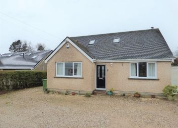 Thumbnail 3 bed detached house for sale in Bazil Lane, Overton, Morecambe