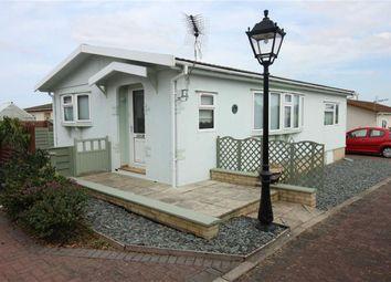 Thumbnail 2 bed mobile/park home for sale in Kingsmead Park, Swinhope