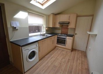 1 bed maisonette to rent in Bulwer Road, Clarendon Park, Leicester LE2