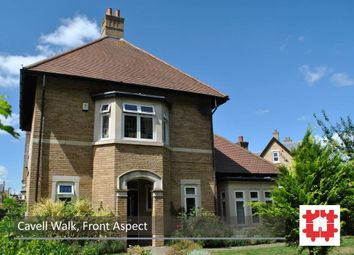 Thumbnail 4 bed detached house to rent in Cavell Walk, Fairfield Park, Stotfold