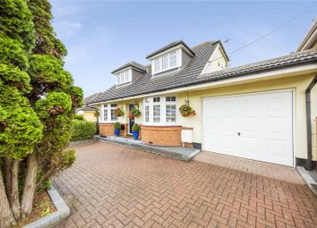 4 bed detached house for sale in Ramsay Drive, Basildon, Essex SS16