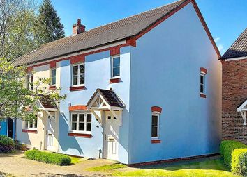 2 bed end terrace house for sale in Barentin Way, Petersfield GU31