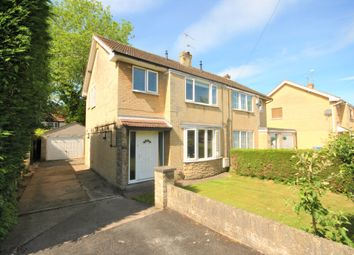 3 bed semi-detached house for sale in Gregory Crescent, Harworth, Doncaster DN11