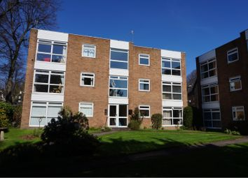 Thumbnail 1 bed flat to rent in Clarke Drive, Sheffield