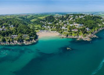 Thumbnail 4 bed detached house for sale in Moult Road, Salcombe, Devon
