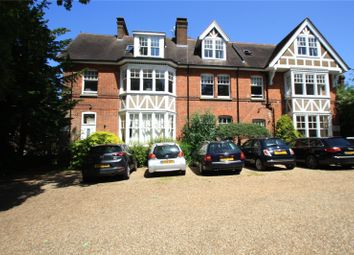 Thumbnail 1 bed flat for sale in Doods Place, Doods Road, Reigate