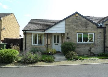 2 bed semi-detached bungalow for sale in Crown Green, Cowlersley, Huddersfield HD4