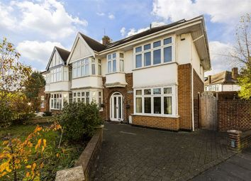 Thumbnail 6 bed property to rent in Delamere Road, London