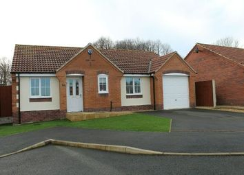 Thumbnail 3 bed property for sale in Revell Close, South Normanton, Alfreton