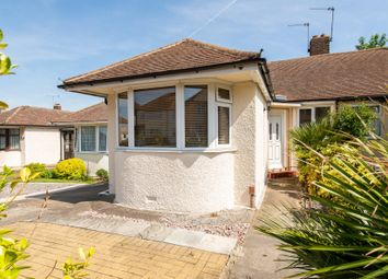 Thumbnail 3 bed semi-detached bungalow for sale in Colyer Road, Northfleet, Gravesend