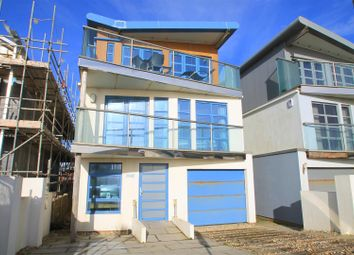 Thumbnail 5 bed detached house for sale in West Beach, Shoreham-By-Sea