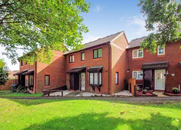 Thumbnail 2 bed terraced house for sale in Lisburn Path, Aylesbury