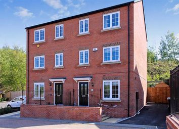 3 bed semi-detached house for sale in Whitstable Mews, Wortley, Leeds, West Yorkshire LS12